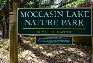 Moccasin Lake Nature Park