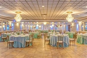 Town & Country Caterers - Banquet Facility
