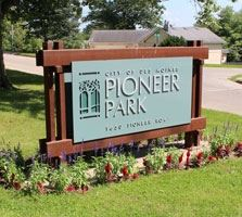 Pioneer Park