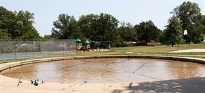 Sayers Park