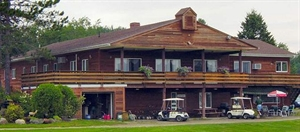Bucksport Golf Club