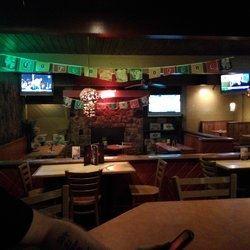 La Senorita Mexican Restaurant