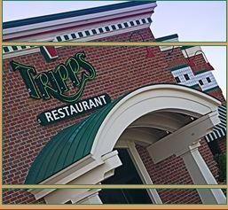 Tripps Restaurant