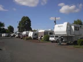Vancouver RV Clubhouse