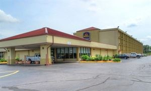 Best Western - Northwest Indiana Inn