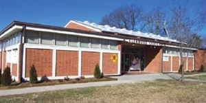 Glenwood Recreation Center