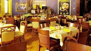 Caper's Restaurant