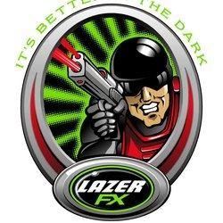 Lazer FX-Lazer Tag