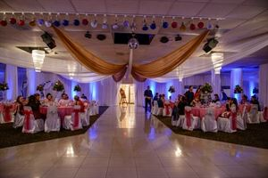 Paradise Banquet Hall