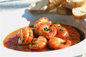 Jack Shrimp
