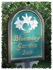 Blooming Garden Inn