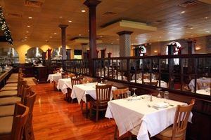 Vintage Bar & Restaurant