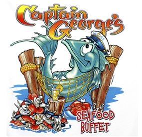 Captain Georges Seafood Restaurant