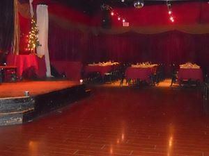 Tapas Restaurant & Nightclub