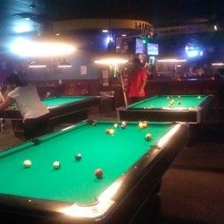 Rickochet Billiards Sherwood - Baton Rouge