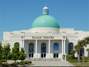 Palace Theatre & Performing Arts Center