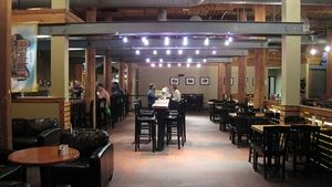 Tyler's Restaurant & Tap Room