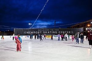 Sovereign Bank Family Skating Center