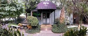 Café Degas