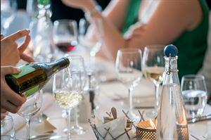 Gazebo Banquets