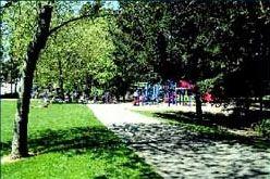 Robinswood Park