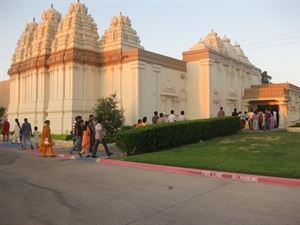 DFW Hindu Temple Society