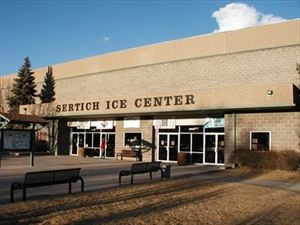 Sertich Ice Center