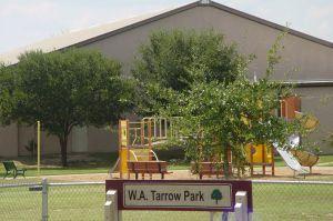 W.A. Tarrow Park