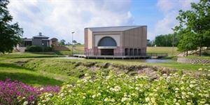 Wolf Pen Creek Park & Amphitheater