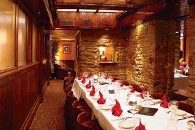 MacKenzie's Chop House Restaurant