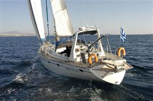 Summer Breeze Sailing Charters