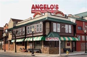 Angelo's Fairmont Tavern
