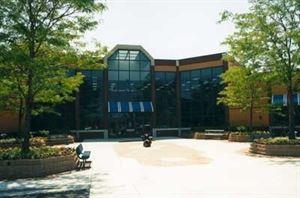Jack A. Claes Pavilion