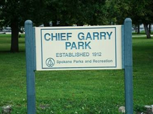 Chief Garry Park