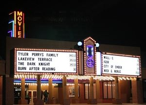 Movies 8 Tallahassee