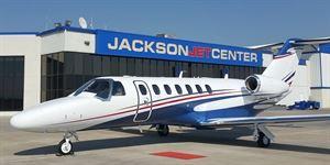 Jackson Jet Center