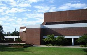 Singletary Center for The Arts