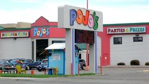Pojos Family Fun Center