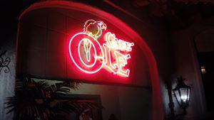 Cafe Ole Restaurant & Cantina