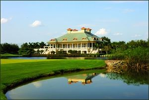 Grey Oaks Country Club
