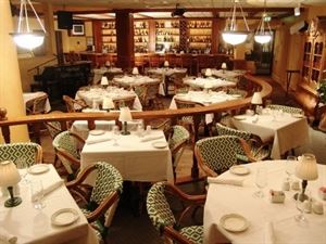 Ridgway Bar & Grill