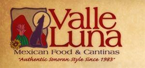 Valle Luna South Valley