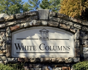 White Columns Country Club