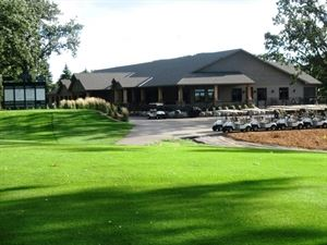 Crow River Golf Club
