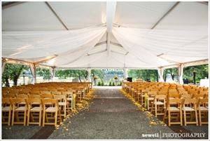Nicollet Island Pavilion