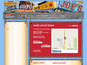 Joe's Crab Shack - Sterling Heights
