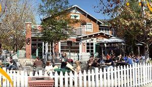 The Swamp Restaurant