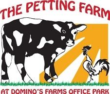 Domino's Petting Farm
