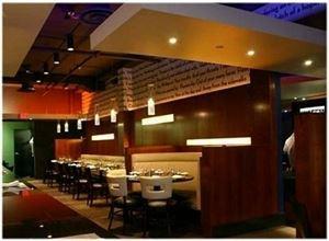 Rush Street Restaurant
