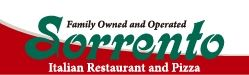 Sorrento Italian Restaurant & Pizza